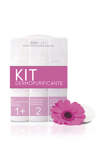 Kit Home Dermopurificante