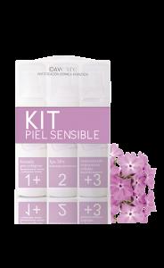 Kit Home Piel Sensible