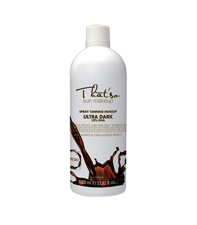 thatso ultra dark lotion