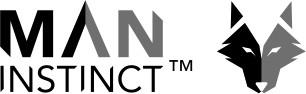 man instinct logo
