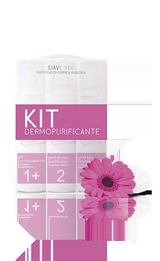 Kit Home Dermopurificante
