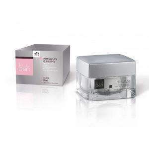regenerating anti-aging cream