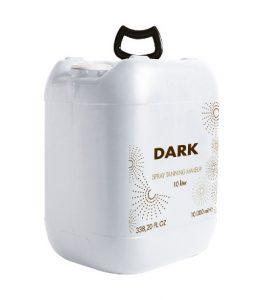 dark spray 10l